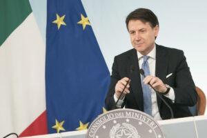Conferenza di fine anno, le nostre domande al presidente del Consiglio Giuseppe Conte