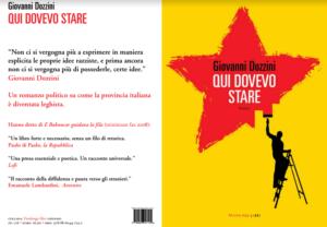 """""""Qui dovevo stare"""" – di Giovanni Dozzini"""