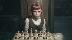 Un'emancipazione solipsistica. 'La regina degli scacchi', serie Netflix del momento