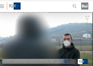 Verona, il commissario dell'azienda ospedaliera contro la Tgr