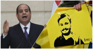 """""""No all'attribuzione ad al-Sisi della Legion d'Onore francese"""". I giornalisti di Trieste si uniscono alla protesta"""