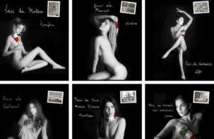 Resilienza-Italia sul corpo (nudo) delle donne. L'ultimo stereotipo sessista