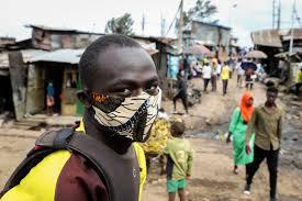 Africa, un anno vissuto pericolosamente