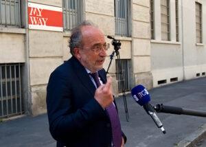 """Migranti, Giulietti: """"Auspico si facciano presto corsi di formazione congiunti fra Ong e giornalisti"""""""