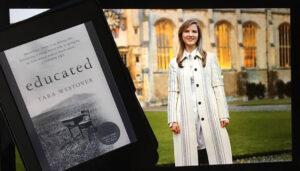 """Feltrinelli. """"L'educazione"""" di Tara Westover: biografia vitale e sconvolgente, da leggere e regalare"""