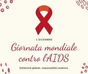 L'Aids non è un problema risolto
