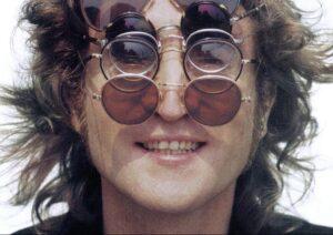 John Lennon, un grande del Novecento