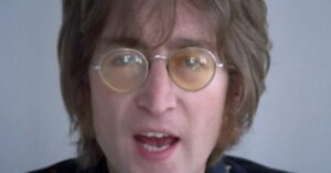 John Lennon, martire dell'Utopia
