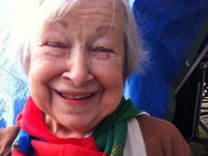 Ciao Lidia, messaggeria di pace