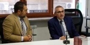 Comportamento antisindacale, condannato l'editore della Città di Salerno