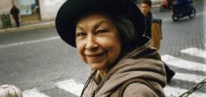 Lidia Menapace. Scompare una voce libera