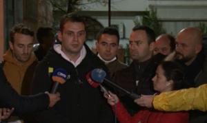 Albania. Violenze fisiche e verbali contro un giornalista che documentava una protesta