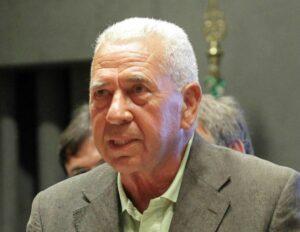 Rinnovate le cariche al centro studi Pio La Torre: confermato Vito Lo Monaco presidente