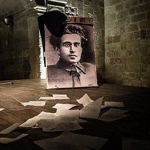 Gramsci e il giornalismo