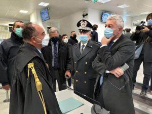 """'Mdrangheta. Fnsi e Usigrai: """"sbagliato impedire le riprese"""""""