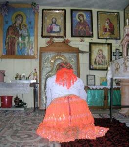 I rom e la religione