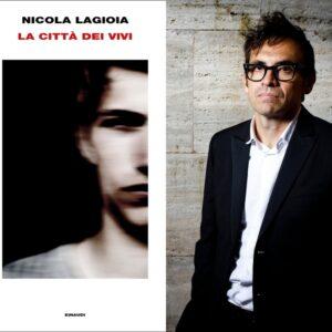 """""""La città dei vivi"""" di Nicola Lagioia: l'omicidio senza senso di Luca Varani in un girone infernale di Roma"""