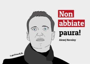 Imponenti manifestazioni in Russia a sostegno di Navalny. Centinaia di arresti. L'Efj prepara una relazione per il Consiglio d'Europa