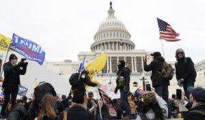 Dopo l'assalto a Capitol Hill, l'informazione sui social non appartiene ai loro padroni