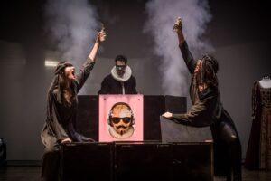 Il teatro va in scena in modalità TAD: un progetto di Klimax Cultura e Spettacolo