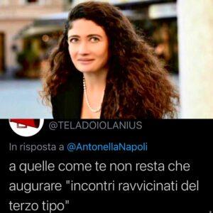 Migranti e Covid-19, nuovi attacchi e minacce contro Antonella Napoli. La solidarietà di Articolo 21