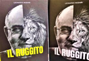 "I ""ruggiti"" raccolti in 2 libri"