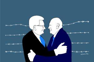 """Giorno della Memoria, Sami Modiano: """"Uscire da Auschwitz-Birkenau è impossibile, io sono ancora là"""""""