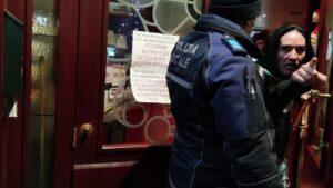 Aggressioni fisiche e sui social a Valerio Lo Muzio, solidarietà e richieste di interventi