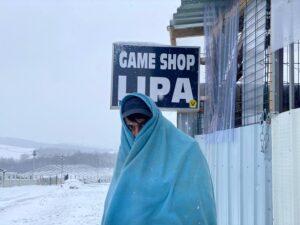 Migranti: Bosnia Erzegovina, lager d'Europa