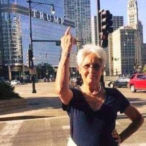 Joan Baez, quattro volte vent'anni