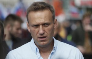 "Navalny arrestato a Mosca: ""non abbiate paura"""