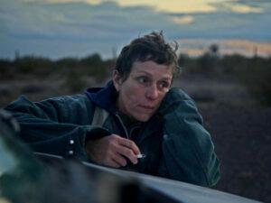 Spazi in contrapposizione. 'Nomadland' di Chloé Zhao, Leone d'Oro Mostra del Cinema di Venezia 2020