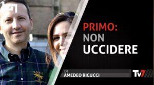 """""""Primo: non uccidere"""" il settimanale del TG1 Tv7dedicato a Ahmadreza Djalali"""