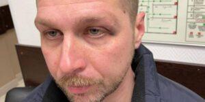 Efj: appello per la liberazione del fotoreporter Pavel Zelenski
