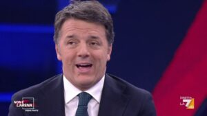L'Arena di Renzi