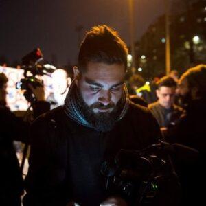 Articolo 21 esprime piena solidarietà al giornalista Valerio Lo Muzio