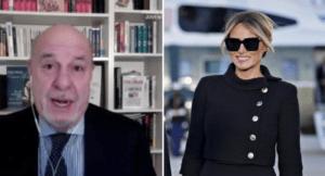 """Cpo Usigrai: """"L'offesa di Alan Friedman a Melania Trump non può essere archiviata così"""""""