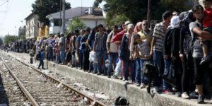 La rotta balcanica. I migranti senza diritti nel cuore dell'Europa