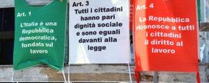 """""""Uniamoci per salvare l'Italia"""". Appello di Associazioni, Movimenti, Partiti, Sindacati nazionali"""