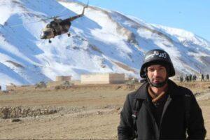 Afghanistan, ucciso Bismellah Adel Aimaq. Primo giornalista assassinato nel 2021