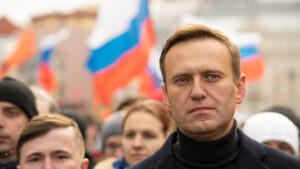 Basta con i bavagli di Putin. Libertàper Alexey Navalny e Pavel Zelenski