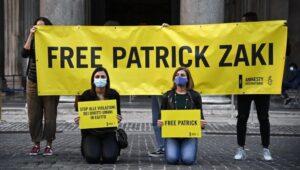 Liberazione Zaki. Amnesty chiama alla mobilitazione i comuni della provincia di Rovigo