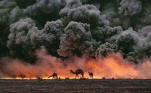 Gennaio 1991. La prima guerra del Golfo, una svolta nella Storia