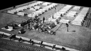 Ferramonti di Tarsia, un campo di concentramento in Calabria
