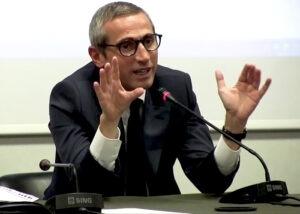 """Lorusso (Fnsi): """"Vicenda Trapani sia impulso per tutelare stampa"""""""