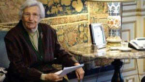 Marisa Rodano, cento anni partigiani