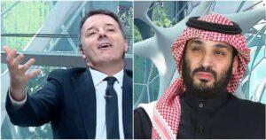 No caro Renzi, l'Arabia Saudita non é un baluardo contro l'estremismo islamico