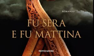"""Fu sera e fu mattina"": Ken Follett, ed è subito best seller"