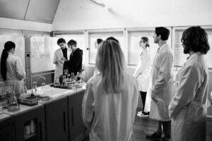 """""""Reimagine"""", in un film breve la ricerca scientifica che ci salva"""