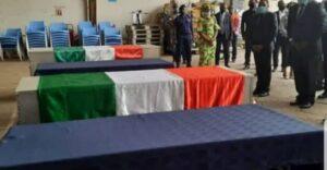 """Congo. Uccisione Attanasio, Iacovacci e Milambo: il quadro della """"scena del crimine"""" è complesso"""
